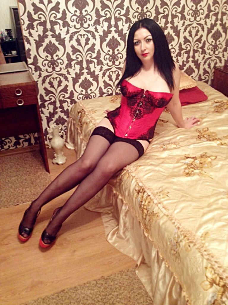 проститутка днем рождения